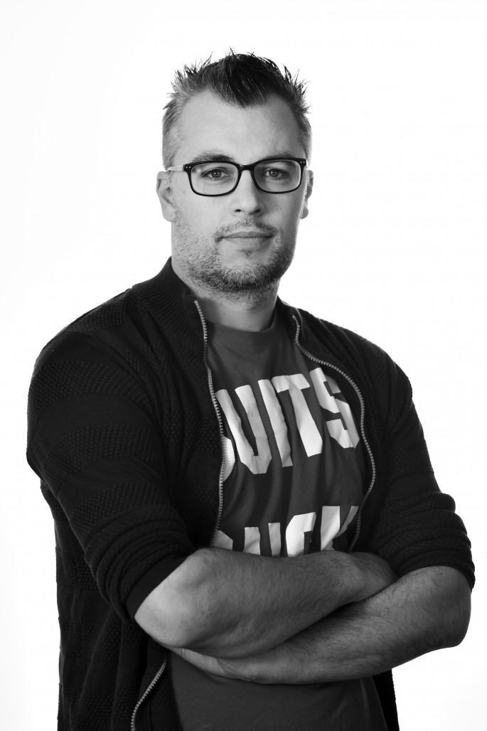 Christoffer Ekmark