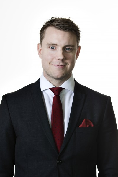 Joacim Ernstsson är Skånesports handbollskrönikör. Foto:Lars Dareberg