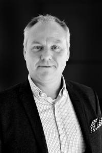 Robert Persson, VD Skånesport.se Foto: Lars Dareberg