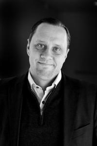 Peter Österlind