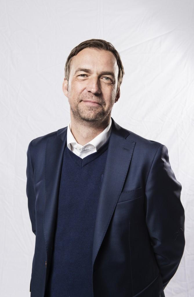 Allan Kuhn vill ha rätt fokus mot GIF Sundsvall. Foto: Bildbyrån