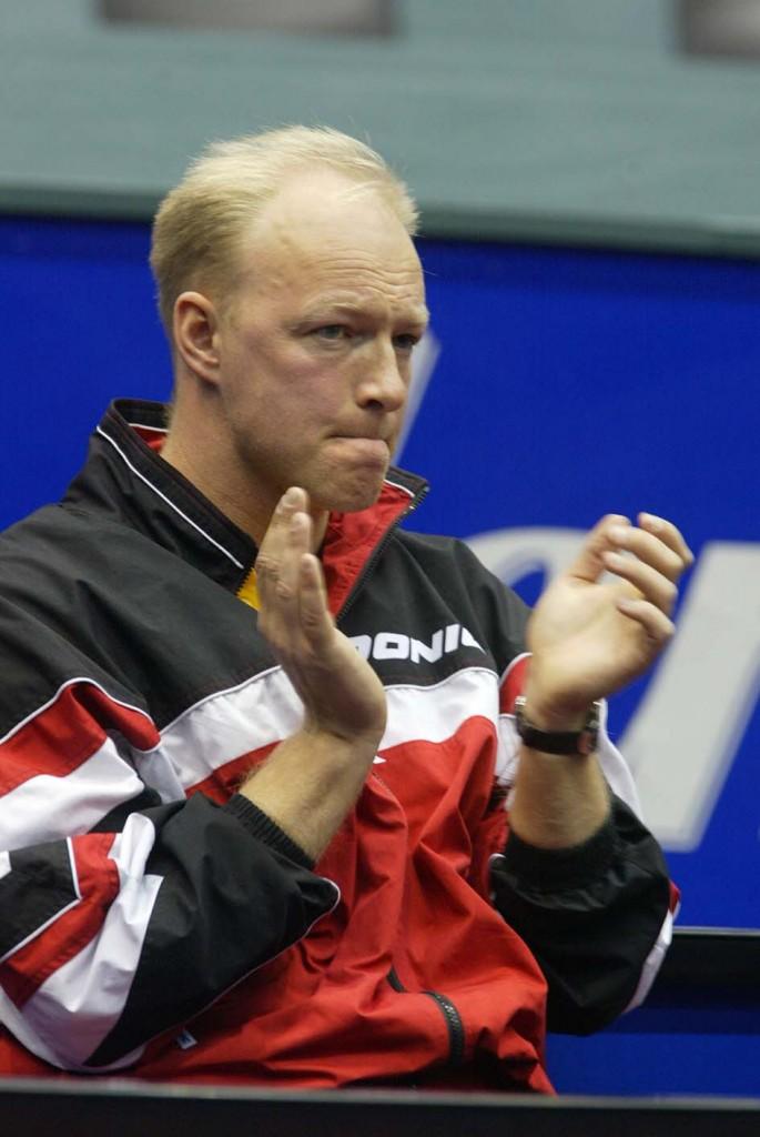 Anders Johansson. Foto: Bildbyrån