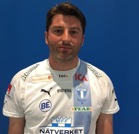 Mladen Blagojevic krönikerar om breddfotboll.