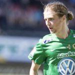 Pawel Cibicki, MFF:are utlånad till Jönköping Södra, kan fylla vakansen i U21-landslagets EM-kvaltrupp. Foto: Bildbyrån