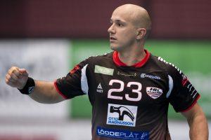 Zoran gillar laget