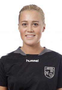 Evelina Sjöström.