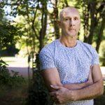 160906 Lugis trŠnare Dragan Brljevic poserar fšr ett portŠtt under handbollens upptaktstrŠff den 6 september 2016 i Malmš. Foto: Petter Arvidson / BILDBYRN / kod PA / 91476