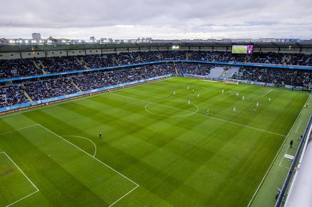 e kontakt match Linköping