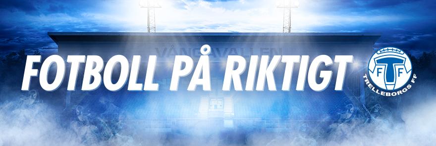 Trelleborgs FF Föreningsmagasin