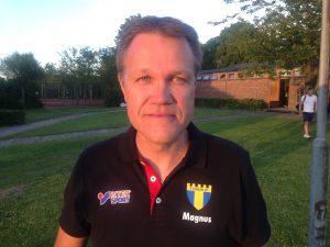 Magnus Asperot.