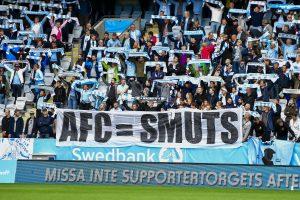 Fotboll, Allsvenskan, Malmš FF - AFC Eskilstuna