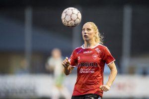 Malin Winberg.