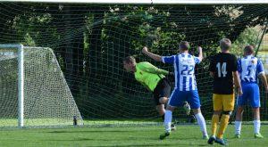 3-3 målet av Marieholm