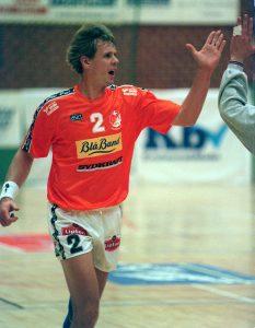 961123 Lars Olsson (Lasse Olsson), IFK Kristianstad © BildbyrŒn (20151)(20151 )
