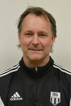 Jens Pettersson. Foto: Ifö Bromölla IF:s hemsida
